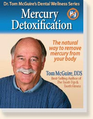 guide to mercury detoxification cover
